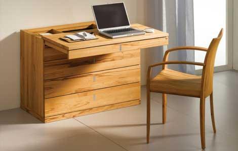 Водный лак для деревянной мебели