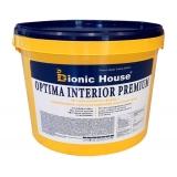 «Optima Interior Premium» -  водостойкая, матовая