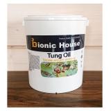 Тунгова олія - «Tung Oil»