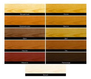 вариантом использования цвета лаков для дерева фото чего