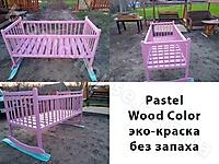 Эко-краски для детской мебели и игрушек_1