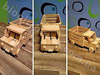 Эко-лаки для детской мебели и игрушек_2