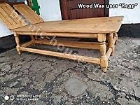 Лазурь Wood Wax цвет