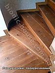 Лестница - полиуретановый паркетный лак_3