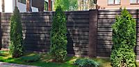 краска для дерева фото ТОВ Альфа-Забор_4