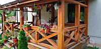 краска для дерева фото ТОВ Альфа-Забор_6