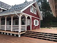СК «Затишний Будинок» краска для дерева Bionic-House_10