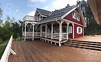 СК «Затишний Будинок» краска для дерева Bionic-House_5