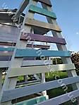 Pastel Wood Color - оформление детских площадок_1