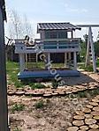Pastel Wood Color - оформление детских площадок_3
