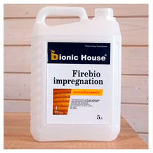 firebio impregnation